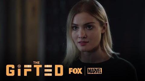 The Mutants Argue About Trask Season 1 Ep