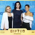 Fox Promotion Executive Conference 2017 Jamie Chung, Emma Dumont, and Natalie Alyn Lind