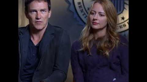 The Gifted Season 2 Cast Predictions Amy Acker & Stephen Moyer