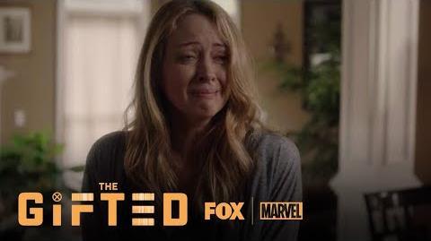 Caitlin Strucker Asks Her Brother For Help Season 1 Ep