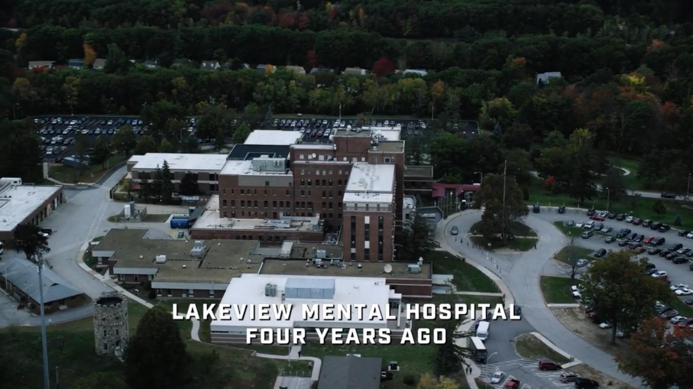 Lakeview Mental Hospital