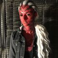 BTS 1x02 rX Red mutant