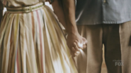 TG-Caps-1x08-threat-of-eXtinction-10-Andrea-Andreas-Von-Strucker-holding-hands-combined-power