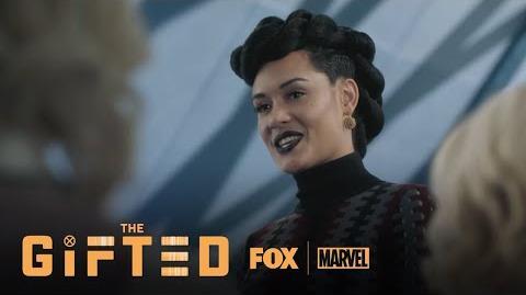 Reeva Tells The Inner Circle To Prepare Season 2 Ep