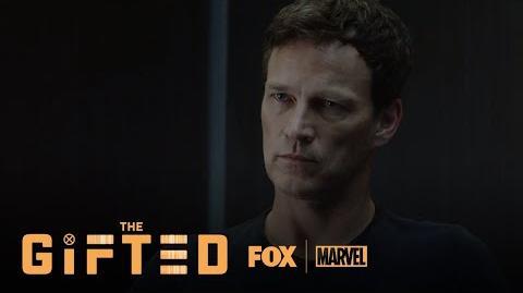 Jace Interrogates Reed Season 1 Ep