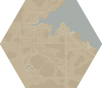 A map of Origin.