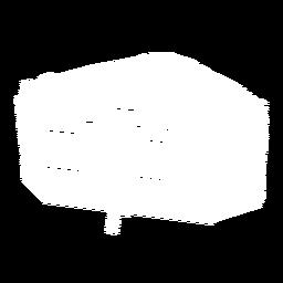 The Tier 2 Bunker Corner's in-game icon.