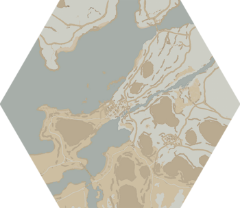 A map of Stonecradle.