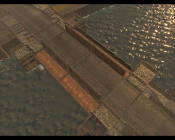 A screenshot of a Two Tier Bridge.