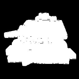 The Gun Turret's in-game icon.