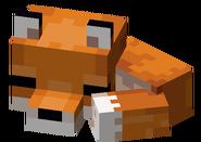 Fox (Minecraft)