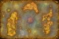 Carte d'Azeroth