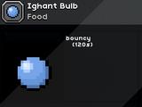 Ighant Bulb