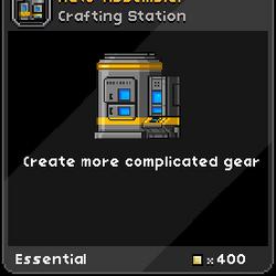 Auto-Assembler