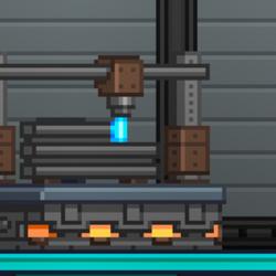 Ship Component Assembler