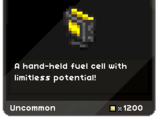 Dimensional Cell