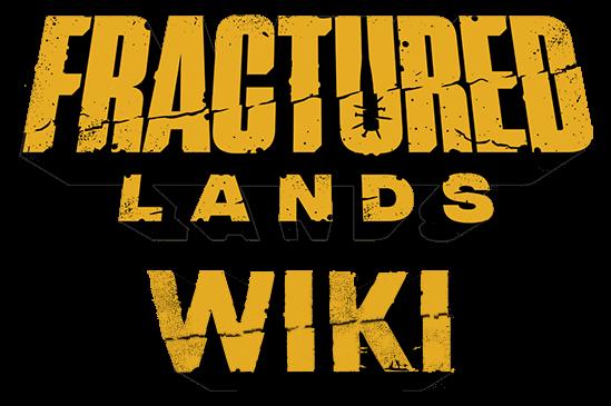 Fractured Lands Wiki