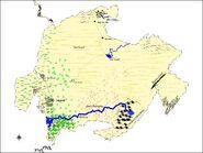 Umoja Map