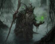 Swamp elder by ogilvie-d4kyjhb