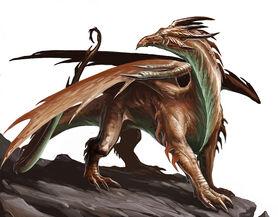 Copper Dragon by BenWootten.jpg