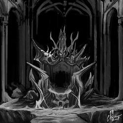 Onyx Throne