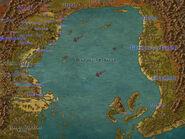 Bahía del Amanecer (segunda)