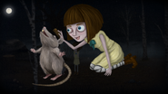 Fran and the Rat