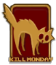 Logo killmonday