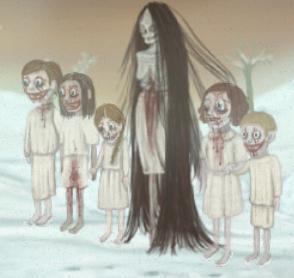 Evil mother hallucination.png