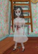 Mia's ghost