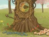 The Season Clock