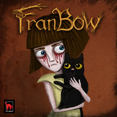 Click here to view more images from Fran Bow (Game).