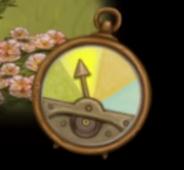 Ручные часы времени