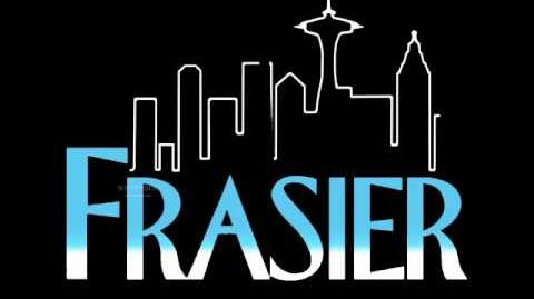 Kelsey Grammer - Tossed Salads and Scrambled Eggs (Frasier Soundtrack)