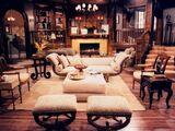 Niles's Apartment