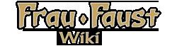 Frau Faust Wiki