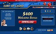 Gambling euro