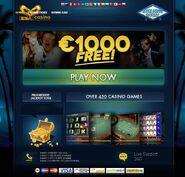 Casino 1000 free