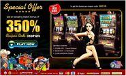 Casino Special Offer