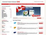 Canadian Family Pharmacy