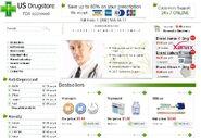 US Drugstore FDA