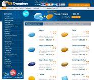 US Drugstore