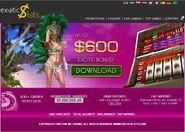 Gambling exotic