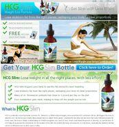 HCG Slim