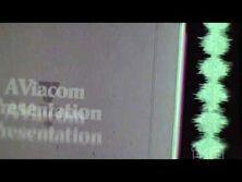 """Viacom Enterprises """"V"""" (1978) *Telecine Error* - 16mm"""