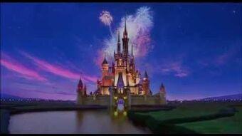 Walt Disney Pictures Frankenweenie Variant Scary Logos Wiki Fandom