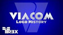 Viacom Logo History (Updated)