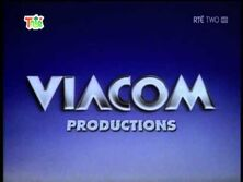 Viacom Productions (1998-1999) w- 1999-2004 music *Improved Version*