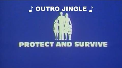 """""""Protect_and_Survive""""_-_Outro_Music_Jingle_&_Logo-1"""