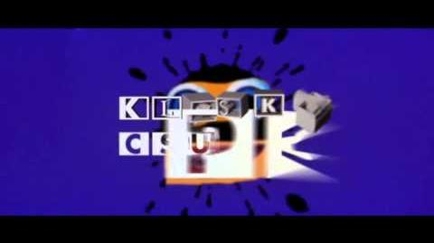 Klasky Csupo Robot Logo (Newer Version 2002) HD